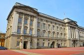 Buckingham Palace in London, United Kingdom — Zdjęcie stockowe
