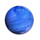 Canvas sphere — Stock Photo