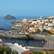 Garachico, Tenerife, Canary Islands, Spain - Stock Photo