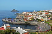 Garachico, Tenerife, Canary Islands, Spain — Stock Photo
