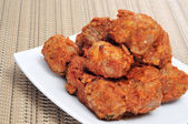 Spanish meatballs — Stock Photo
