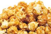 Caramel corn — Stock Photo
