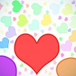 Hearts — Stock Photo #6230040