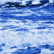 Seawater background - Stock Photo