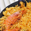 Royalty-Free Stock Photo: Paella