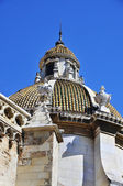 Tarragona Cathedral, Spain — Stock Photo