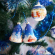 Christmas ornament - Stok fotoraf
