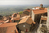 Monsanto - Medieval Village in Portugal — Stock Photo