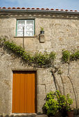 Ancient country-house — Stock Photo