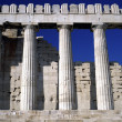 Stock Photo: Parthenon, Athens