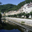Karlovy Vary — Stock Photo #5487943