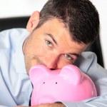 My piggy bank — Stock Photo #5390426