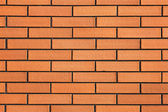 Brickwall spirit — Stock Photo