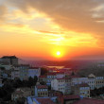 ������, ������: Sunset Lyon