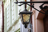 Old lanterns — Stock Photo