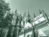 Köln kathedrale — Stockfoto