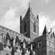 Christ Church Dublin — Stock Photo #5408225