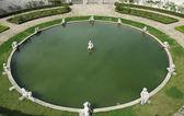 Villa della regina, torino — Stok fotoğraf