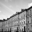 Terraced Houses — Stock Photo #5423620