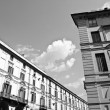 Via Po, Turin — Stock Photo #5483383