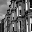 Terraced Houses — Stock Photo #5489381
