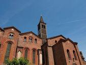 Sant Eustorgio church, Milan — Photo
