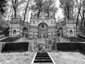 Villa della Regina, Turin — Stock Photo