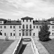 VilldellRegina, Turin — Stock Photo #5777206