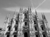 Duomo, milan — Stockfoto