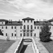 VilldellRegina, Turin — Stock Photo #5798143