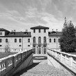 VilldellRegina, Turin — Stock Photo #5838600