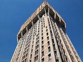 Torre Velasca, Milan — Stock Photo