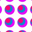 Circles background — Zdjęcie stockowe
