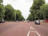 Centrum, londýn, velká británie — Stock fotografie