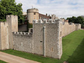 Tower of London — ストック写真