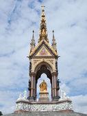 Albert Memorial, London — Stock Photo