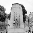 The Cenotaph, London — 图库照片