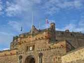 Edinburgh — Stock fotografie