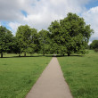 Regents Park, London — Stock Photo #6739066