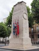 The Cenotaph, London — Stock Photo
