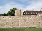 Torre de londres — Foto Stock
