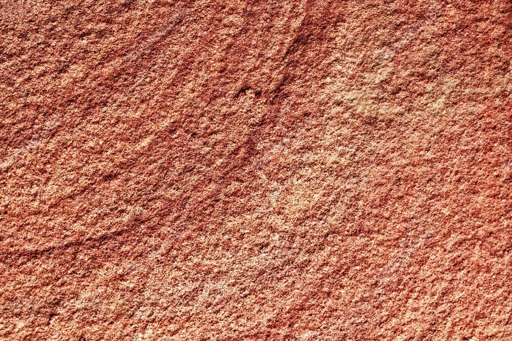 Фото красный камень