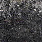 Black marble texture — Stock Photo