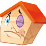 House mascot — Stock Photo #5668522