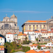 Stock Photo: Old city center of Porto city - portugal western europe, atlantic coast
