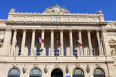 Marseille in France — Stock Photo
