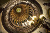 Dome of State Capitol — Stock Photo