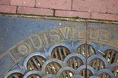 Louisville — Stock Photo