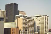 Louisville buildings — Stock Photo