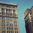 Old architecture of Pittsburgh - Lizenzfreies Foto
